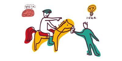 workshop met paarden - het paard als spiegel - paardencoaching